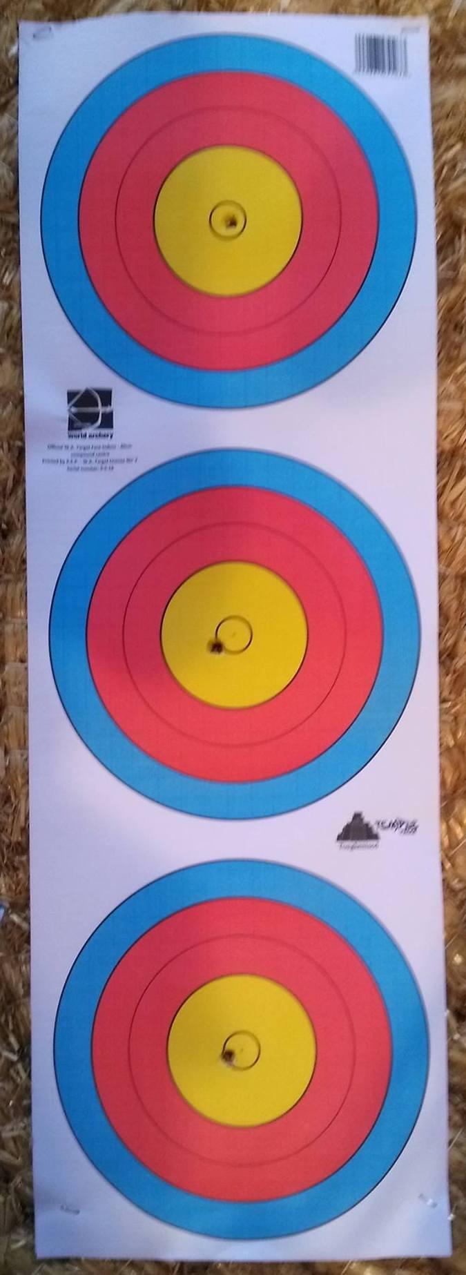 Spot poulies 40cm réduit 5 zones avec zone 10=2cm